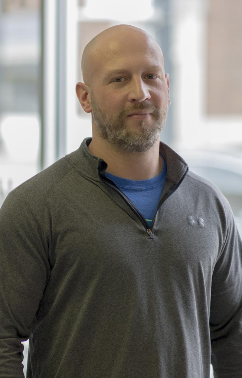 Chad Schrader