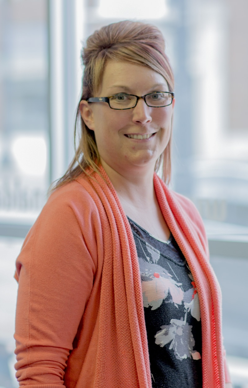 Jodi Moenter - Vice President