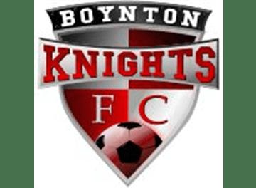 Crossing Finishing Session Coach Kevin Boynton Knights