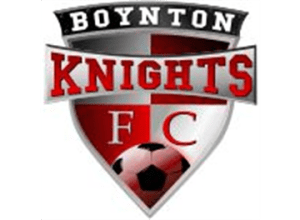 Short Triangle Passing Session Academy Coach Kevin Boynton Knights FC