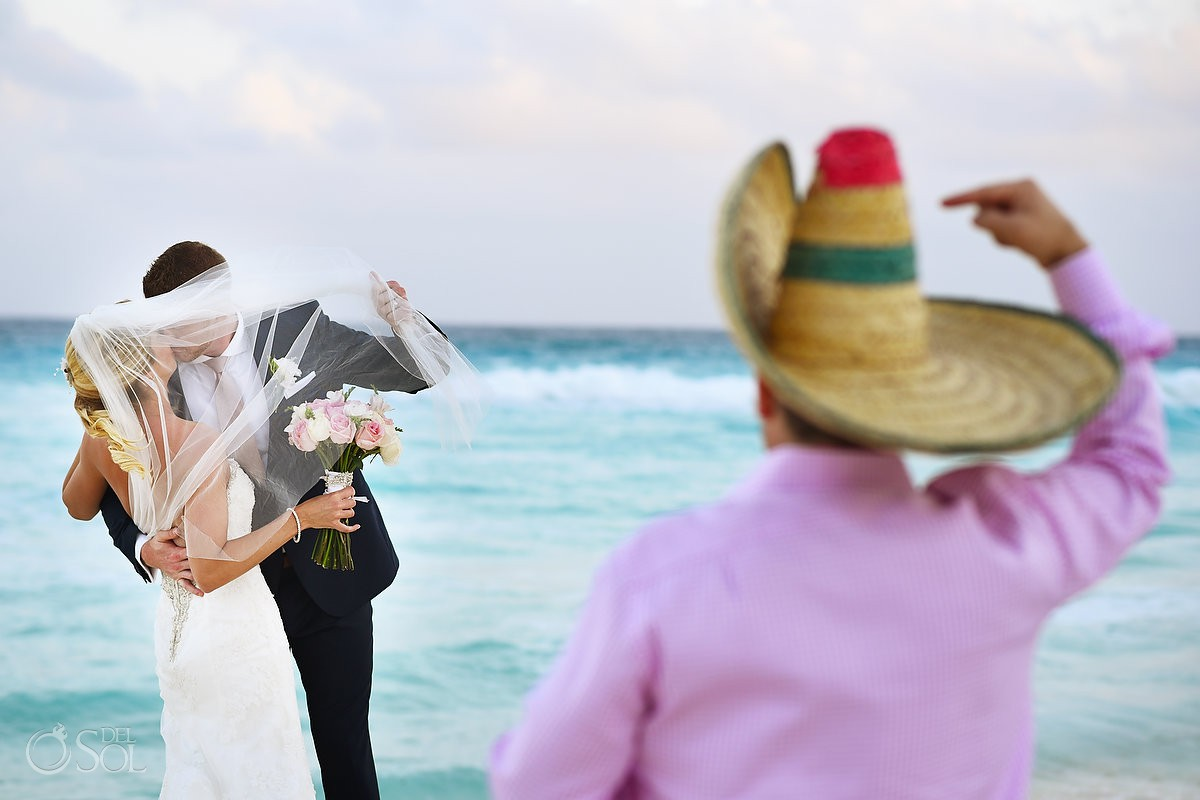 Del Sol Travels Destination Wedding Travel Agent
