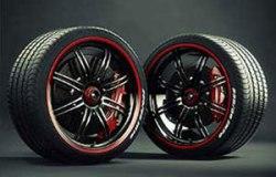 car-tires