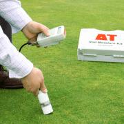 ML3 ThetaKit ? taking soil measurements