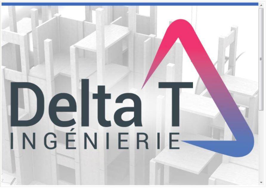 Delta T Ingenierie Bureau Etude Technique Nantes Loire
