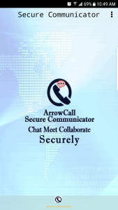 Secure Voice Solutions