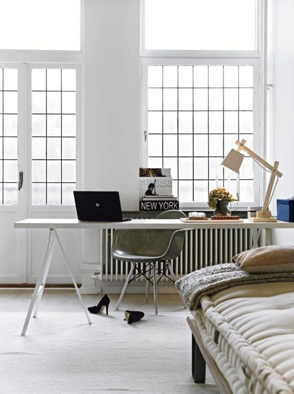 Feminine Office Decor Furniture Ideas DeltaAngelGroup