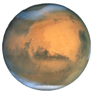 RED PLANET TERRAFORMING: Soon those with a passion to explore the stars will leave the Earth forever and colonize the fourth rock from the sun.