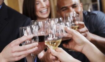 Protect Your Teeth from Alcohol