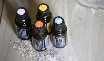 Can Essential Oils Improve Oral Health?