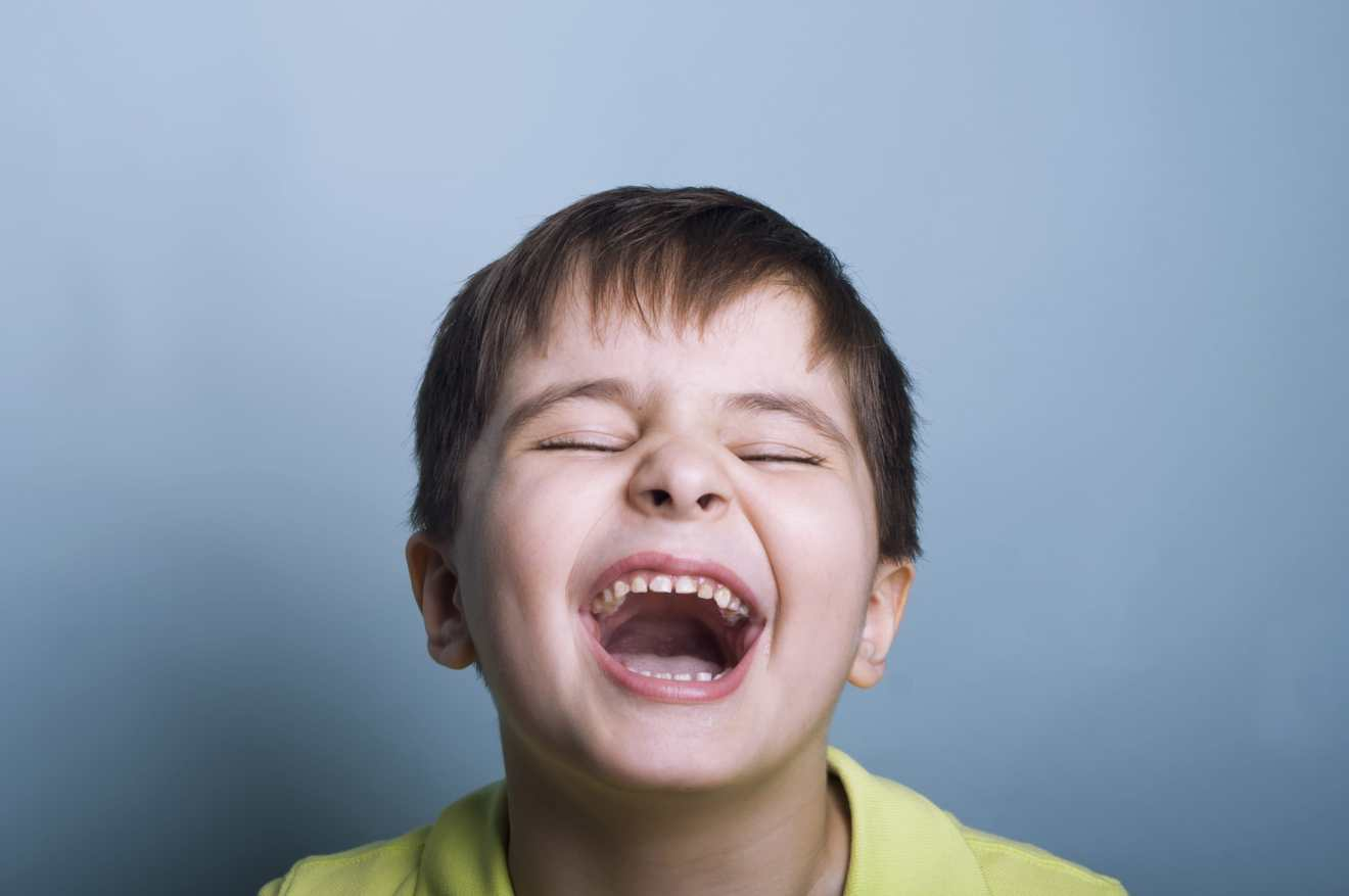 Does Laughing Gas Really Make You Laugh? - Delta Dental of Illinois