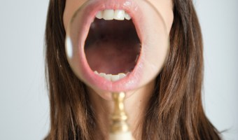 Beware of Oral Cancer