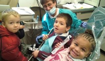 Grantee Spotlight: National Children's Day