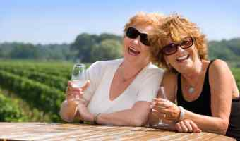 Instead of trying to turn back time, embrace your golden years! 3 unexpected senior moments to keep your growing grin a healthy one..