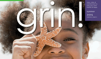Heat up Your Summer with GRIN! Magazine