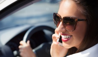 Smiling Through Stress: How To Avoid Traffic And Keep Smiling