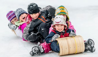 Chill Out and Smile! 5 Ways to Turn Wintertime Toothaches into Smiles