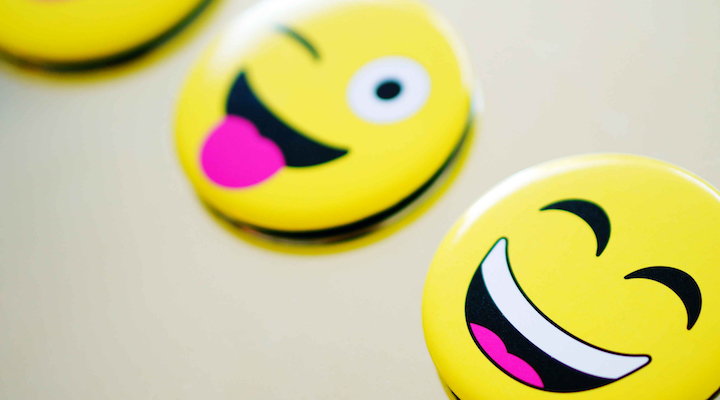 Emojis are a language of their own! Read what it means.