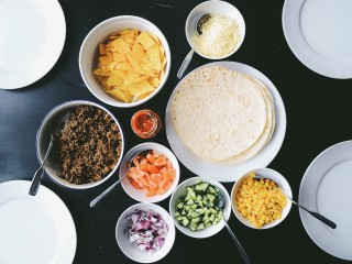 Delta Dental of New Jersey - Taco Tuesday Taco Bar
