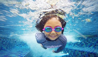 Swimmers, Take Note of These  3 Mouth Concerns