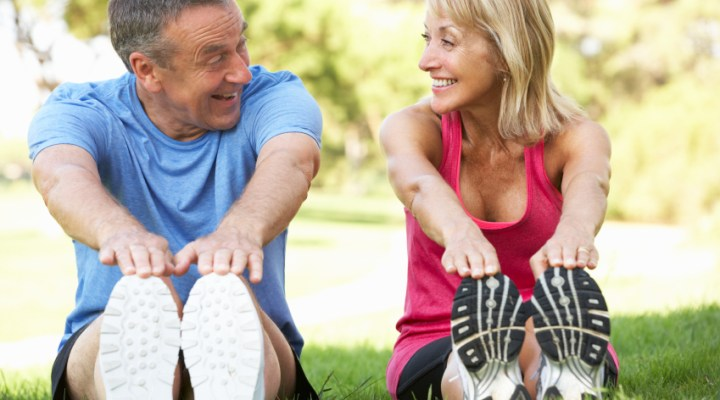 Exercise: The Fountain of Youth