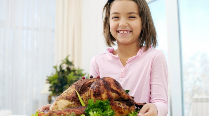 Top 3 Reasons Your Teeth Love Turkey Day