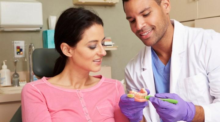 Preventive Care & Your Dental Plan