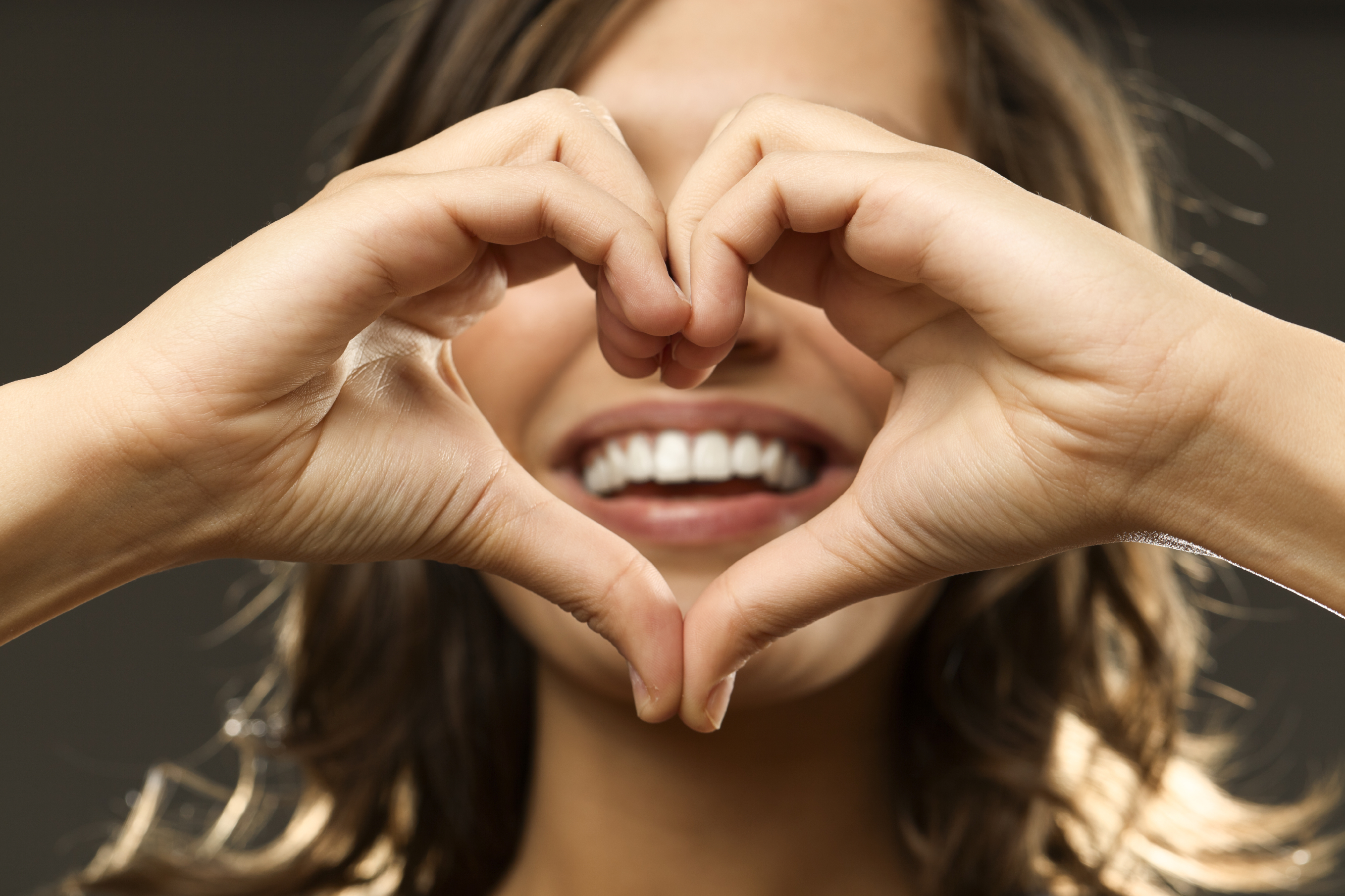 Take Care Of Your Heart And Your Teeth This Valentines