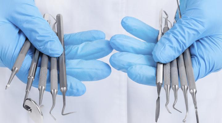 Gadgets and Gizmos a Plenty: Dental Hygienist Tools