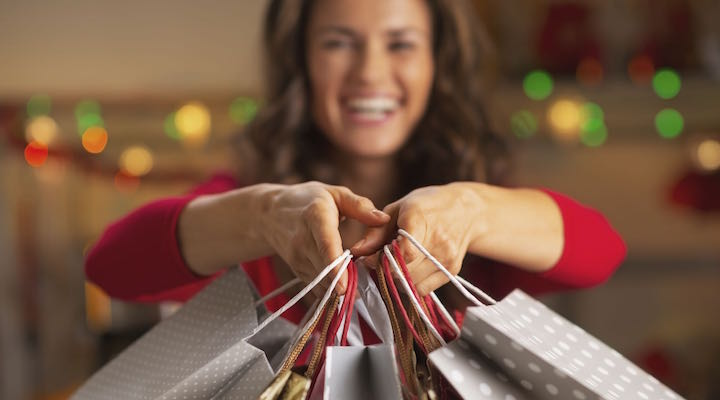 Holiday Smile Steals: 3 Saving Secrets for Holiday Shopping