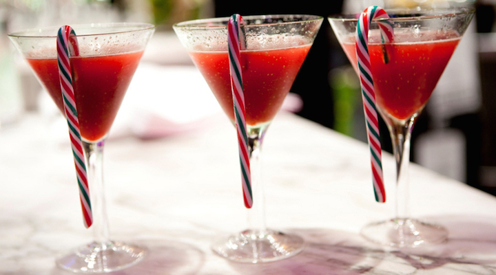 3 Healthy Party Pairings: Smile-Worthy Inspirations From Holiday Film Favorites
