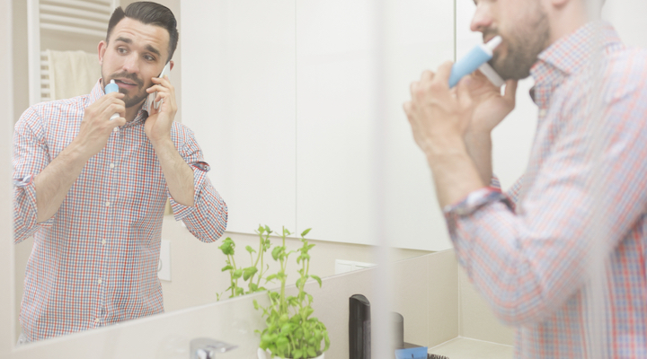 5 Times You Shouldn't Brush