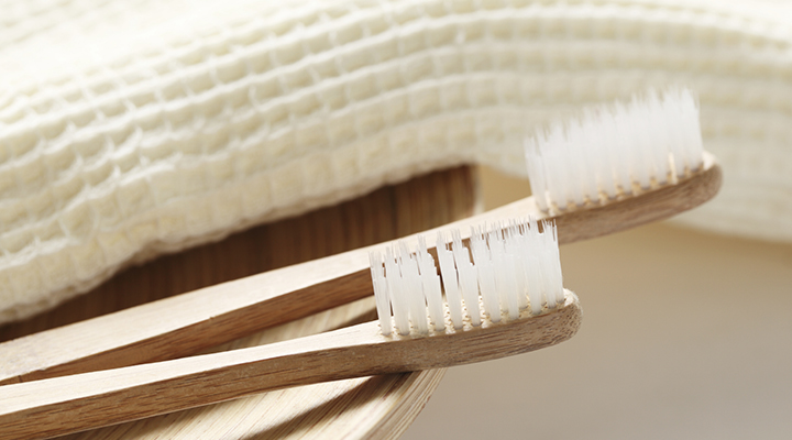 Top 3 Eco-Friendly Toothbrush Textiles to Try