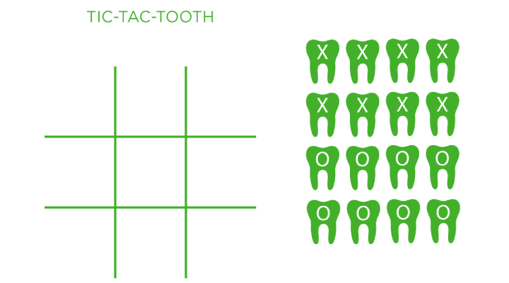 tic-tac-tooth-in-body