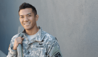 History of Dentistry in the U.S. Military