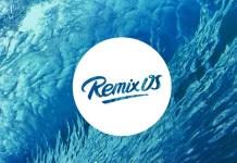 Remix OS logo