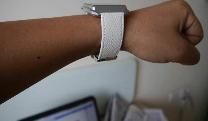 CG Smartwatch Review