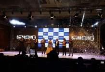 Samsung Galaxy S7 Launch in Nepal