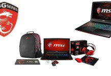 MSI Gaming Laptops Price in Nepal