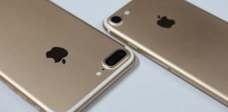 Apple iPhone 7, iPhone 7 plus in Nepali market