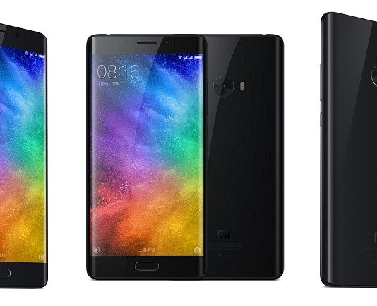 Xiaomi Mi Note 2 price in Nepal