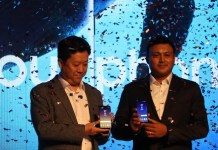 Samsung Galaxy S8, S8+ launch in Nepal