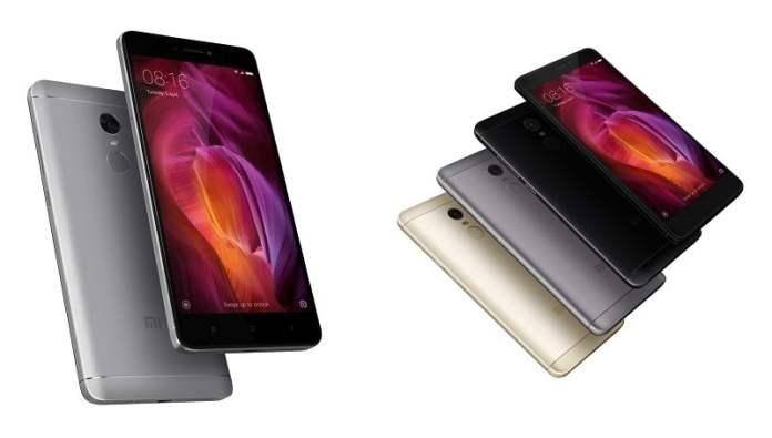 Xiaomi Redmi Note 4 price in Nepal