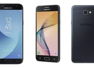 Galaxy J5 Pro vs J5 Prime vs J5 2017