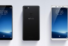 Vivo V7 Price in Nepal, Impression