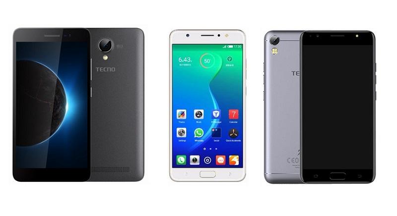 Tecno Mobiles price in Nepal