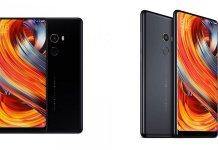 Xiaomi Mi Mix 2 price in Nepal