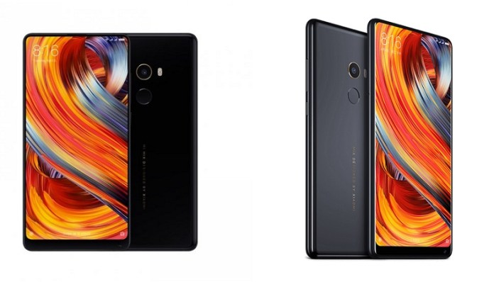 Xiaomi Mi Mix 2 price in Nepal
