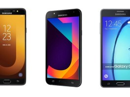 Budget Samsung mobiles price in Nepal
