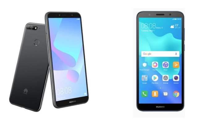 Huawei Y5, Y6 Prime 2018 Price in Nepal