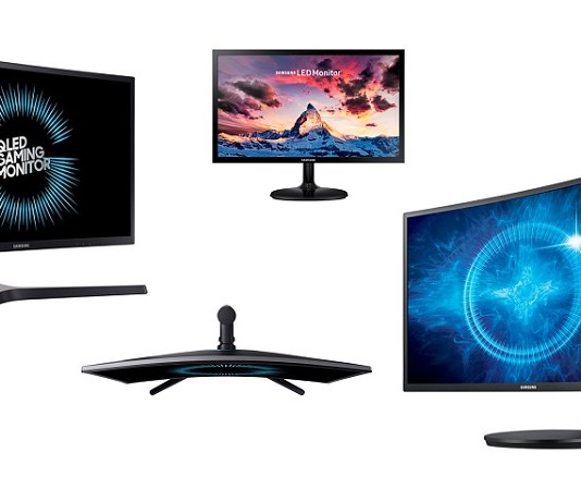 Latest Samsung Monitors Price in Nepal